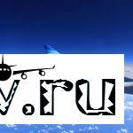 Аэропорт Воркута  в городе Воркута  в России